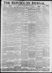 The Republican Journal: Vol. 76, No. 42 - October 20,1904