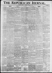 The Republican Journal: Vol. 76, No. 43 - October 27,1904