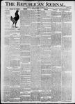 The Republican Journal: Vol. 76, No. 46 - November 17,1904