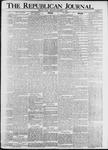 The Republican Journal: Vol. 76, No. 48 - December 01,1904