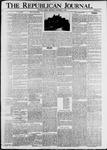 The Republican Journal: Vol. 76, No. 49 - December 08,1904