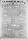 The Republican Journal: Vol. 76, No. 50 - December 15,1904