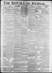 The Republican Journal: Vol. 79, No. 6 - February 07,1907