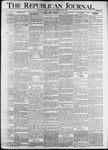 The Republican Journal: Vol. 79, No. 8 - February 21,1907