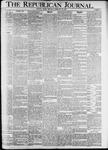 The Republican Journal: Vol. 79, No. 9 - February 28,1907