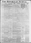 The Republican Journal: Vol. 79, No. 13 - March 28,1907