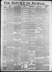 The Republican Journal: Vol. 79, No. 18 - May 02,1907
