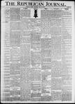 The Republican Journal: Vol. 79, No. 22 - May 30,1907