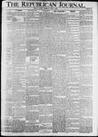 The Republican Journal: Vol. 79, No. 23 - June 06,1907