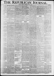 The Republican Journal: Vol. 79, No. 24 - June 13,1907