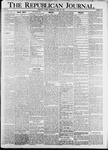 The Republican Journal: Vol. 79, No. 26 - June 27,1907
