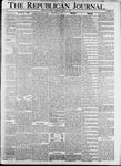 The Republican Journal: Vol. 79, No. 27 - July 04,1907