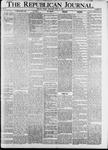 The Republican Journal: Vol. 79, No. 28 - July 11,1907