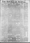 The Republican Journal: Vol. 79, No. 29 - July 18,1907