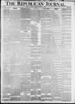 The Republican Journal: Vol. 79, No. 31 - August 01,1907