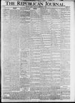 The Republican Journal: Vol. 79, No. 36 - September 05,1907