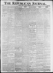 The Republican Journal: Vol. 79, No. 38 - September 19,1907