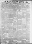 The Republican Journal: Vol. 79, No. 39 - September 26,1907