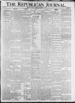 The Republican Journal: Vol. 79, No. 42 - October 17,1907
