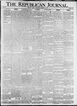 The Republican Journal: Vol. 79, No. 43 - October 24,1907