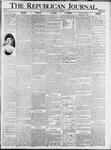The Republican Journal: Vol. 79, No. 45 - November 07,1907