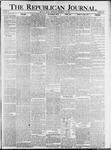 The Republican Journal: Vol. 79, No. 46 - November 14,1907