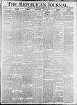 The Republican Journal: Vol. 79, No. 48 - November 28,1907