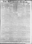 The Republican Journal: Vol. 79, No. 51 - December 19,1907