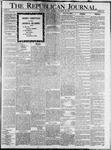 The Republican Journal: Vol. 79, No. 52 - December 26,1907