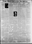 The Republican Journal: Vol. 82, No. 9 - March 03,1910