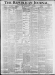 The Republican Journal: Vol. 82, No. 10 - March 10,1910