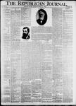The Republican Journal: Vol. 82, No. 18 - May 05,1910