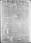 The Republican Journal: Vol. 82, No. 24 - June 16,1910