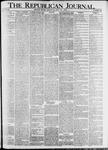 The Republican Journal: Vol. 82, No. 30 - July 28,1910