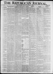 The Republican Journal: Vol. 82, No. 32 - August 11,1910