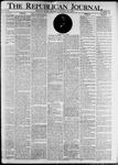 The Republican Journal: Vol. 82, No. 33 - August 18,1910