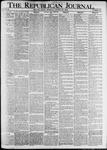The Republican Journal: Vol. 82, No. 34 - August 25,1910