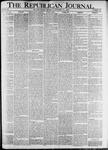 The Republican Journal: Vol. 82, No. 41 October 13,1910