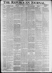 The Republican Journal: Vol. 82, No. 43 - October 27,1910