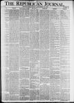 The Republican Journal: Vol. 82, No. 47 - November 24,1910