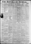 The Republican Journal: Vol. 82, No. 52 - December 29,1910