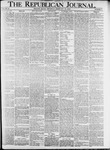 The Republican Journal: Vol. 84, No. 7 - February 15,1912