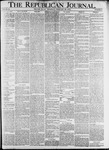 The Republican Journal: Vol. 84, No. 9 - February 29,1912
