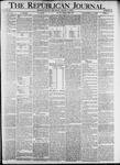 The Republican Journal: Vol. 84, No. 10 - March 07,1912
