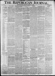 The Republican Journal: Vol. 84, No. 11 - March 14,1912