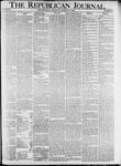 The Republican Journal: Vol. 84, No. 12 - March 21,1912