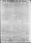 The Republican Journal: Vol. 84, No. 13 - March 28,1912
