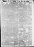 The Republican Journal: Vol. 84, No. 15 - April 11,1912
