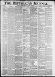 The Republican Journal: Vol. 84, No. 16 - April 18,1912