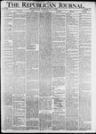 The Republican Journal: Vol. 84, No. 18 - May 02,1912